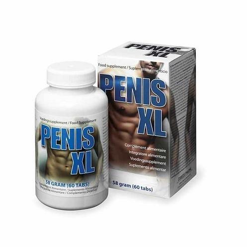 PENIS XL 60 CAPSULAS AUMENTO PENE