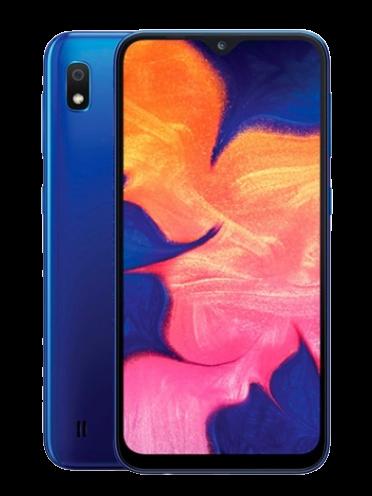 SAMSUNG GALAXY A10 32/2GB DS BLUE