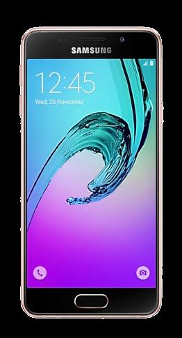 Samsung Galaxy A3 6 Gold