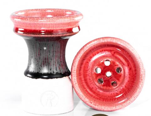 Cazoleta HC Tryx Red