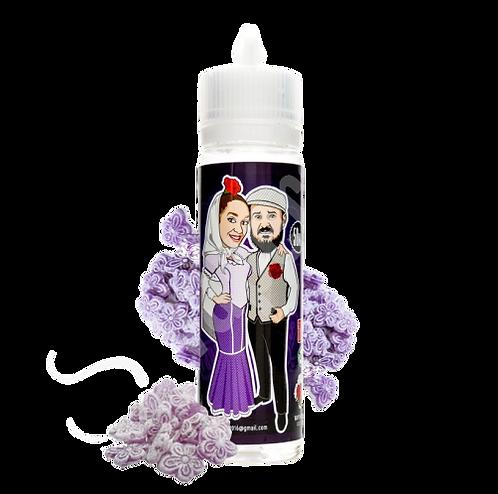 Violeta - Vapemoniadas