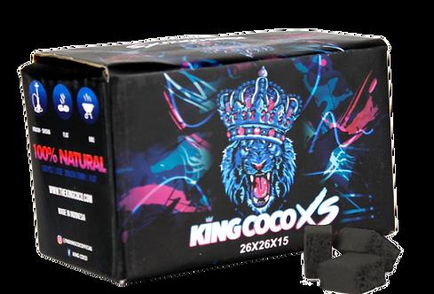 Carbon Natural KingCoco FLAT 1Kg