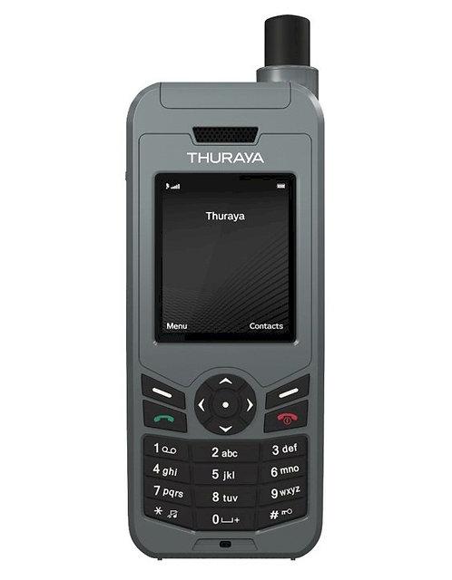 Telefono Satelite Thuraya XT Lite