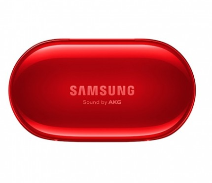 AURICULARES MICRO SAMSUNG GALAXY BUDS+ R175 RED