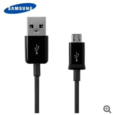 Cable USB Original Samsung (micro-usb) (Sin Blister)