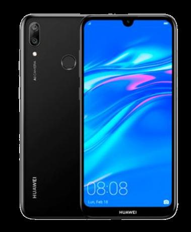 Huawei Y7 2019 3/32GB Dual Sim BLUE