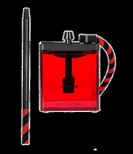 Mashisha MS Micro Red Black