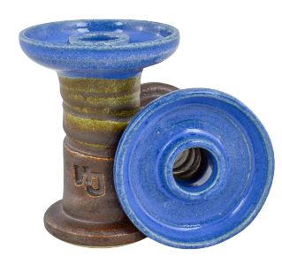 Cazoleta Hookahjhon 80feet80 Blue