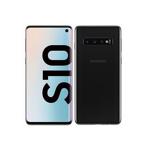 SAMSUNG GALAXY S10 8GB 128GB PRISM BLACK