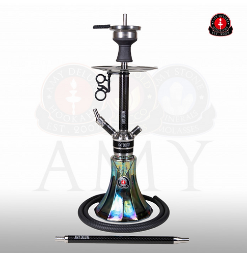Amy SS22.02 Carbonica Pride S Clear