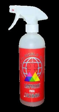 Limpiador de Cachimba Delta - 500ml