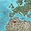 Thumbnail: Copia de Gps Garmin 276cx + Carta Nautica eu723l