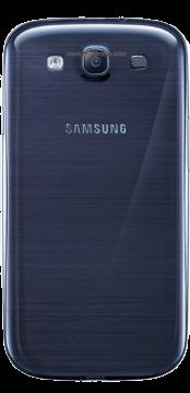 Samsung Galaxy S3 NEO AZUL