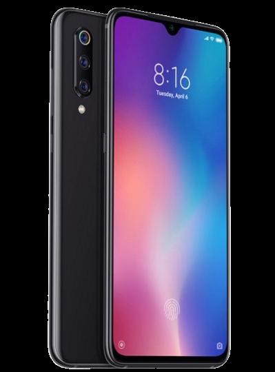 XIAOMI Mi 9 6/64GB AZUL BLACK
