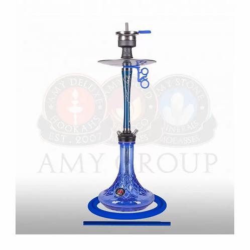 Amy 112.01 Radiant Blue Blue