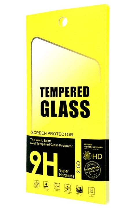 Protector Cristal Templado para Samsung S10