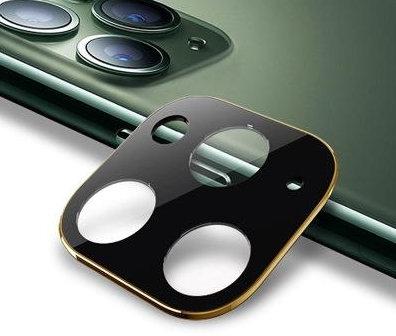 Protector Templado para Camara iPHONE 11
