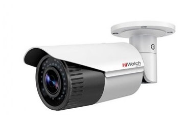 CAMARA IP HIWATCH IPC BULLET OUTDOOR DS-I236