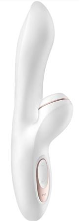 SATISFYER Succionador de Clítoris Pro G-Spot Rabbit
