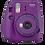 Thumbnail: Fujifilm Instax Mini 9 Clear Púrpura