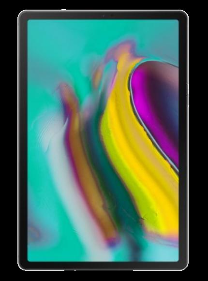 "Samsung Galaxy Tab S5e 10.5"" 64GB 4G Negra"