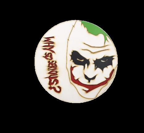 Tapete Joker