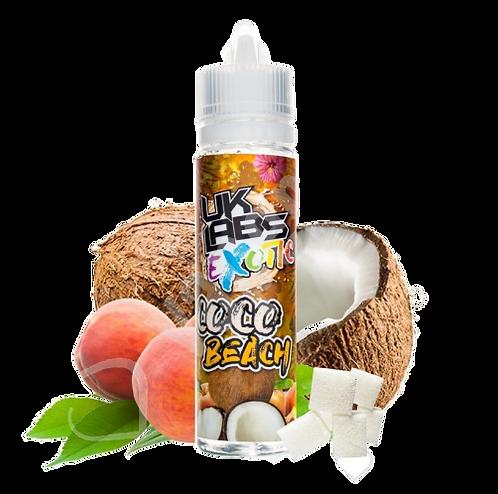 Coco Beach - UK Labs Exotic
