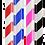 Thumbnail: Manguera Silicona Striped