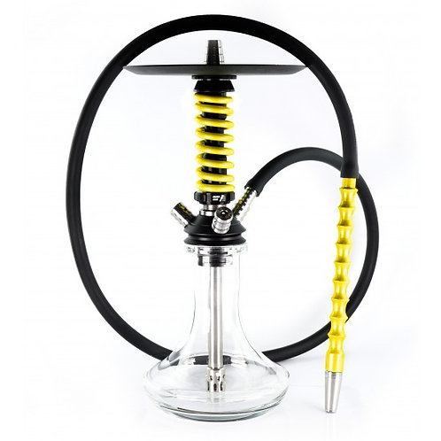 MAMAY MICRO CUSTOMS COILOVER YELLOW
