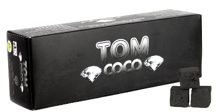 Carbon Natural Tom Coco 650gr