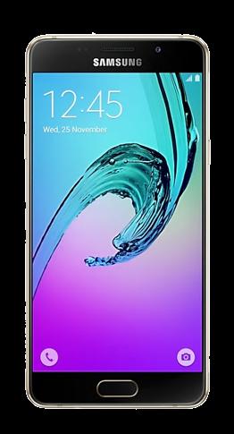 Samsung Galaxy A5 6 Gold 16GB