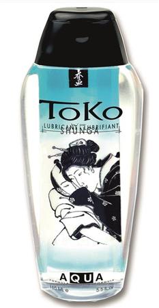 SHUNGA Shunga Lubricante Toko Agua