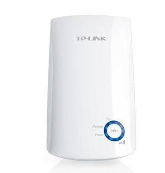 TP-LINK TL-WA854RE Repetidor 11n Range Extender 300Mbps
