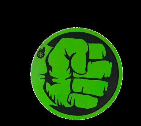 Protector Base Hulk