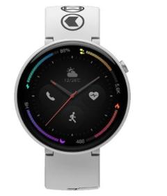 Amazfit Nexo Reloj Smartwatch 4G Blanco
