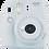 Thumbnail: Fujifilm Instax Mini 9 Blanca