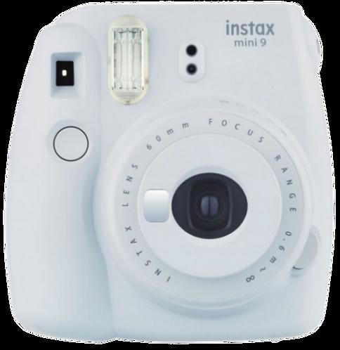 Fujifilm Instax Mini 9 Blanca