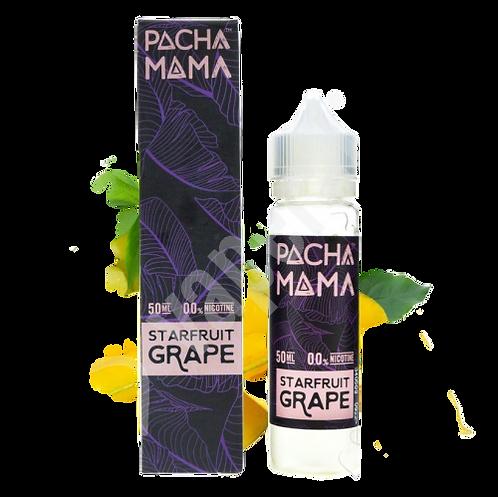 Starfruit Grape - Charlie's Chalk Dust