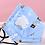 Thumbnail: Mascarilla Infantil Respirador reutilizable KN95 PM2.5