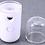 Thumbnail: Humidificador De Aire Pequeño Portátil Usb Recargable 30Ml Medidor De Agua