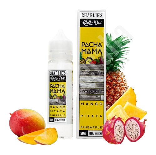 Mango, Pitaya, Pineapple - Charlie's Chalk Dust