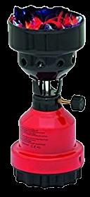 Hornillo Gas Hookah Flame