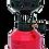 Thumbnail: Hornillo Gas Hookah Flame