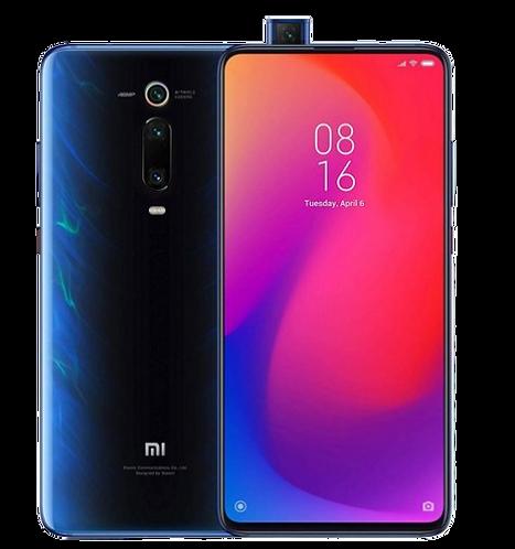 XIAOMI Mi 9T 6/128GB DUAL SIM BLUE