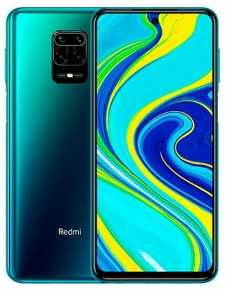 MOVIL SMARTPHONE XIAOMI REDMI NOTE 9S 4GB 64GB DS AZUL