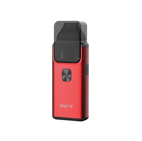 Breeze 2 AIO Kit 1000 mAh - Aspire red