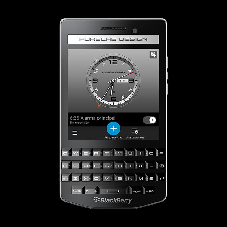 Blackberry SKY ECC Porsche Desing P9983 | blackberry-private