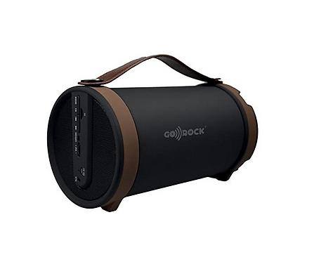 Altavoz portátil Bluetooth HiFi 2W*2 GO-ROCK SOUNDPURSE GR 22
