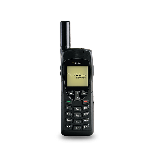 Telefono Satelite Iridium 9555