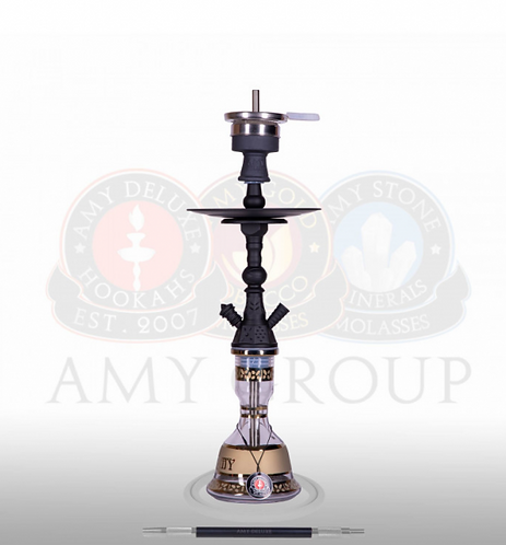 Amy Deluxe 110.02 Mini Harfi Clear